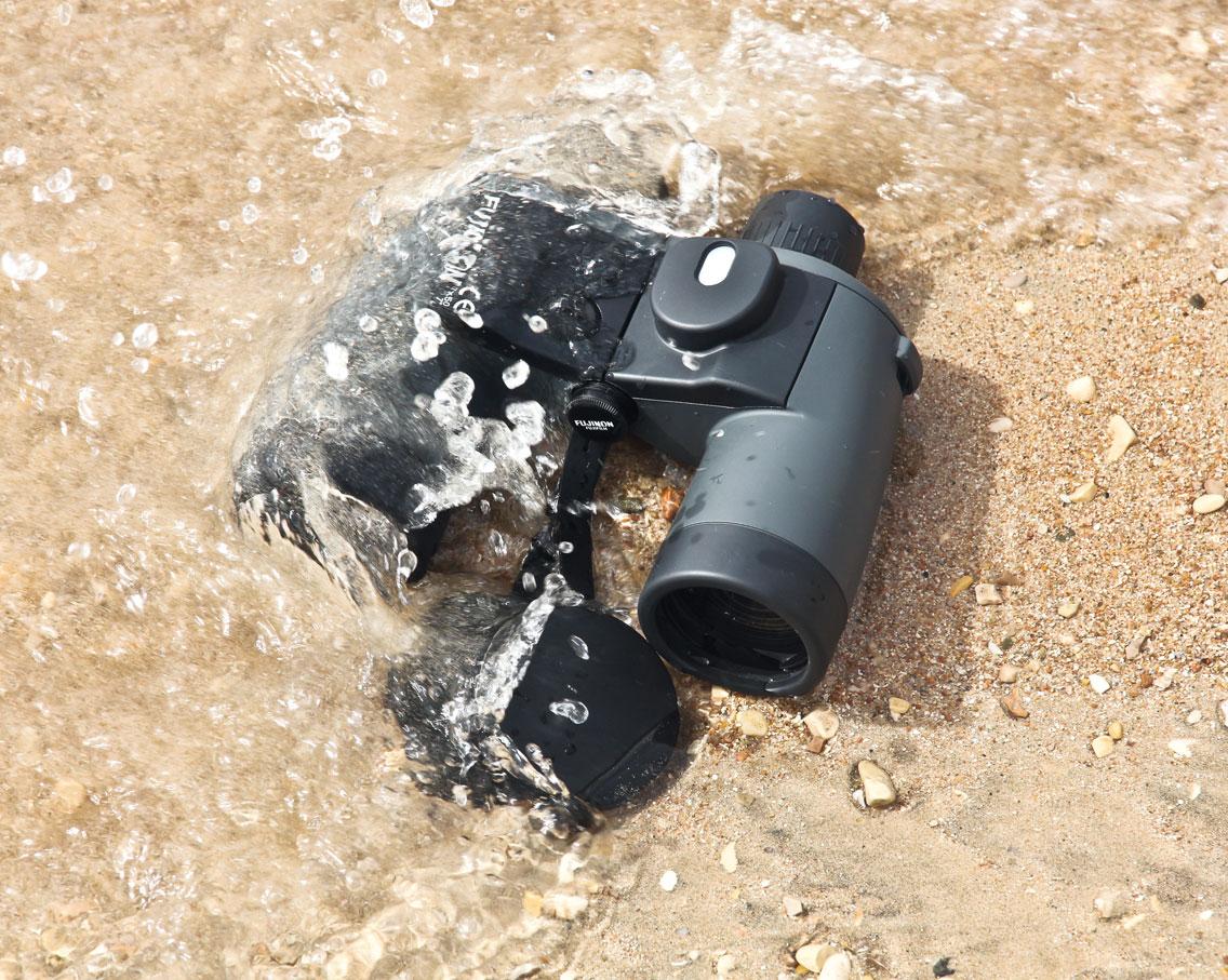 Fernglas Mit Entfernungsmesser Funktion : Das richtige marinefernglas svb yacht und bootszubehör
