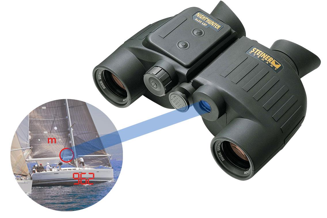 Welches Fernglas Mit Entfernungsmesser : Das richtige marinefernglas svb yacht und bootszubehör