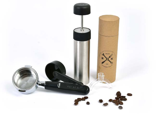 Espresso frother milk machine verismo