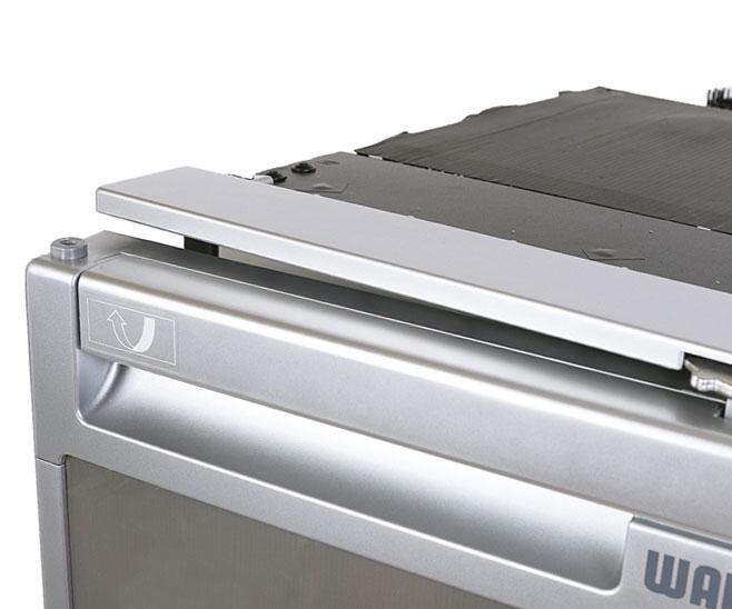 coolmatic cr110 refrigerator enkel 0,00 €  svb  ~ Kühlschrank Normaltemperatur