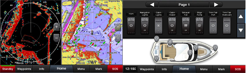 GPSMAP 922 buy now | SVB Yacht and boat equipment