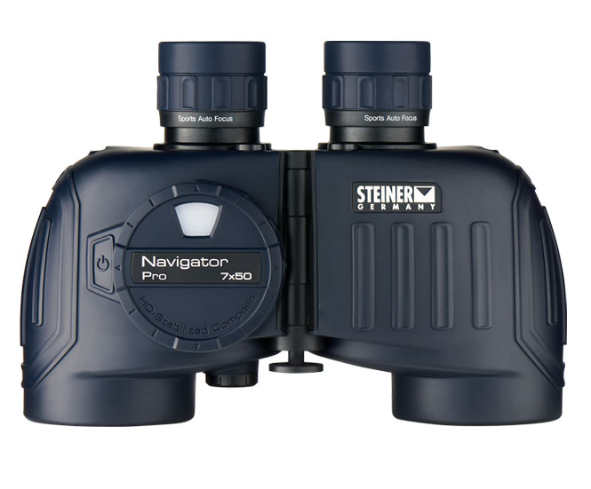 Steiner fernglas navigator pro c mit kompass mit exklusiver