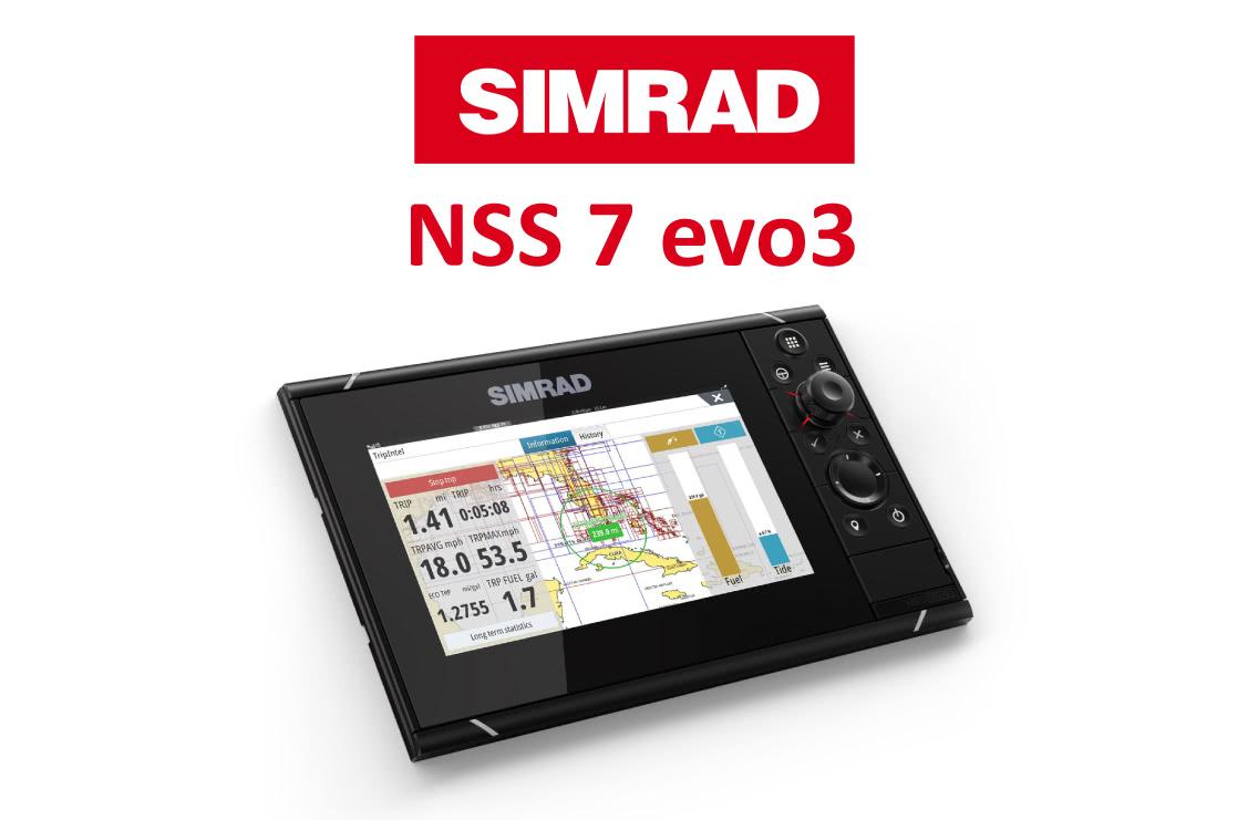 NSS7 evo3 Combo