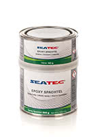 Epoxy Spachtel
