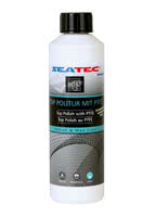 TOP Politur mit PTFE