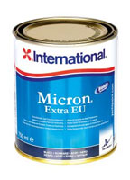 INTERNATIONAL Antifouling MICRON EXTRA EU