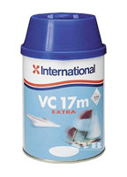 INTERNATIONAL Antifouling VC 17m EXTRA