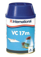 INTERNATIONAL Antifouling VC 17m