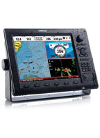 SIMRAD Multifunktionsdisplay NSE12