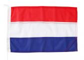 Länderflaggen Niederlande