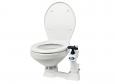 Bord-WC NEW STYLE / Komfort mit Soft Close-Deckel