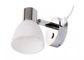 LED-Leseleuchte LEIA LR3 USB
